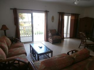 Right. At. The. Beach. 2 BR. Sleeps 6. Pool. A/C., Las Galeras
