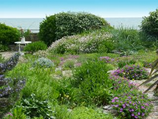 Fabulous, listed beachfront house - so much space!, Bexhill-on-Sea