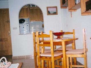 Apartamento en La Manga del Ma, Playa Paraíso