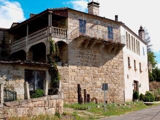 Casa Rural para 12 personas en Ribadavia