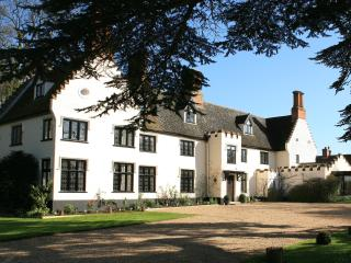 Hill House Norfolk