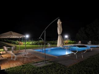 VILLA CASENTINO - Villa with Private Pool in Tuscany.