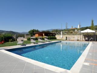 VILLA CASENTINO - Villa with Private Pool in Tuscany.