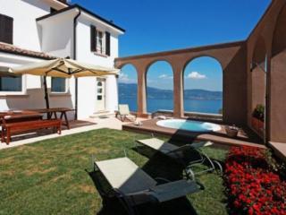 Villa Marini – lago di Garda-Italia, Toscolano-Maderno