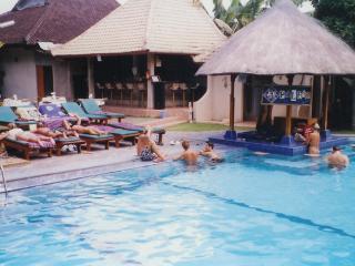 Bali Nirwana Apartment