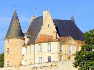Chateau La Moinerie, Bergerac