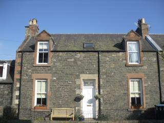 Ludgate House, Peebles