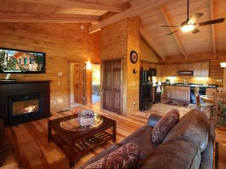 Log Home Lodging Rentals