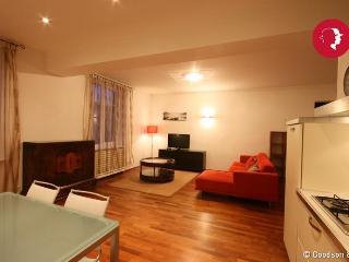 Spacious 2-Bedroom City Apartment, Tallin