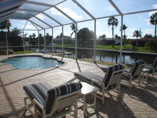 Peppertree House - catch your breath and relax, Cape Coral