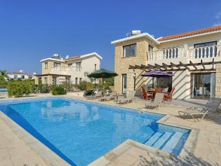 Villa Nicole, Coral Bay, Paphos