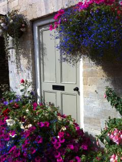 Visit traditional Cotswold villages