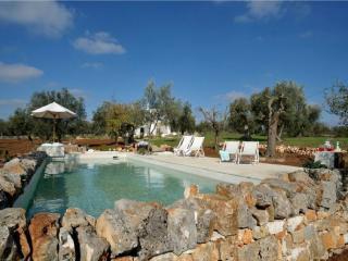 Masseria Montefieno - Exlcusive Villa in Apulia, Castellana Grotte