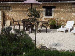 Maison de la Chouette, Perignac