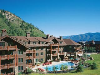 Ritz Carlton (Aspen) - 2 BR
