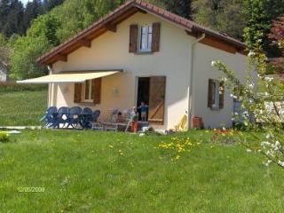 Gîte Noa Maison De Vacances Avec Vue Panoramique Sur Les Montagnes Vosgiennes, Xonrupt-Longemer