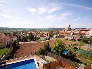 Duplex penthouse overlooking, Castellterçol