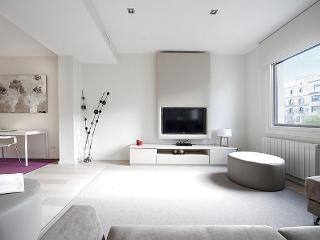 B353 LUXURY CITY APARTMENT V, Barcelona