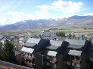 Alp, La Cerdanya apartamento con piscina