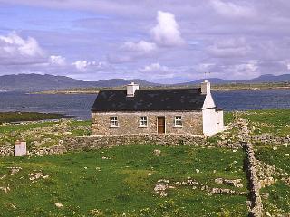214- Mason Island, Carna, County Galway