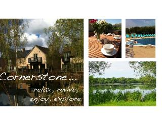 Cornerstone_Cottage, Lower. Mill. Estate., Cirencester