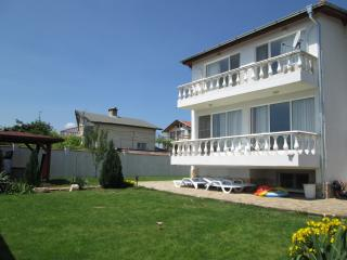 Stefan's Villa, Varna