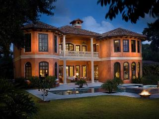 Casa La Coppola, Palm Beach