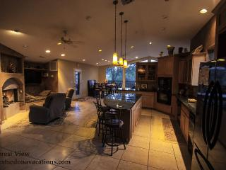 Luxury Home Breathtaking Views - Middle of Sedona