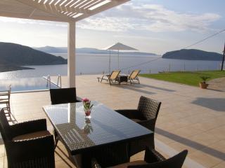 Villa Tholos Crete, Agios Nikolaos