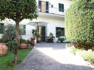Guest House Le Piagge_Apartment close to Florence, Montelupo Fiorentino