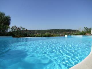 Villa Carru, Alghero