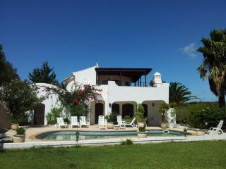 Casa Contente, privacy in your holiday home!, Bensafrim