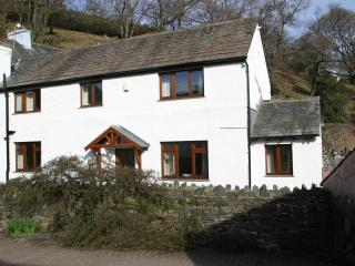 Crown Cottage, Cumbrie