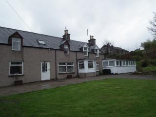 Failte, Grantown-on-Spey