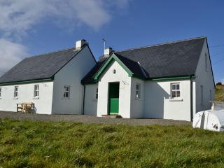 Annie Clares Cottage, Moville