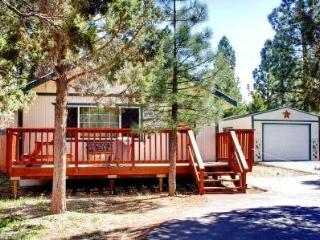 Montana Cabin, Big Bear City