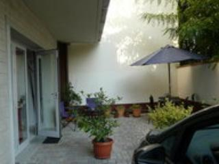 Quet Studio with Garden, Parking, and Wifi, Florencia
