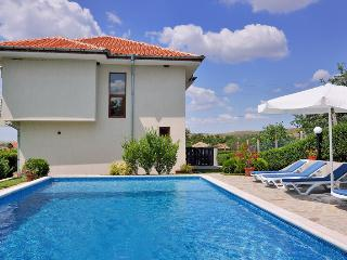 Villa Linda *Private pool* Sunny Beach area