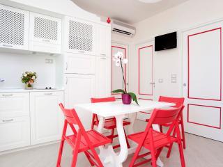 Residence al Porto - Begonia - B, Mattinata