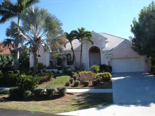 Whistlers Cove - paradise has its own address, Marco Island