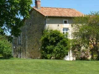 Ma Petite Maison Francaise, Brantôme