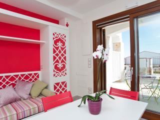 Residence al Porto - Mimosa -T, Mattinata
