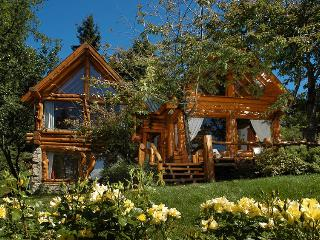 Bariloche Rustic Dream home!!