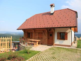 Vineyard cottage - Zidanica Ravbar, Novo Mesto