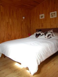 Bedroom 3 -Double