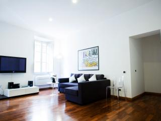 PgRhome luxury apartment ROMA