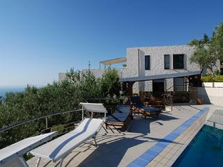 9 bedroom Villa in Marciano, Costa Sorrentina, Amalfi Coast, Italy : ref 2230403