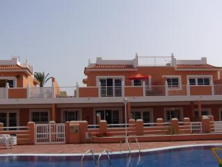 Esmeralda Apartments, Caleta de Fuste