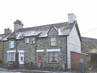 Bwthyn yr Eglwys: Snowdonia on the Doorstep- 58733, Dolwyddelan
