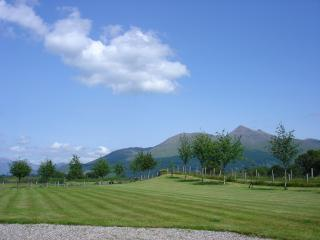 Bonawe - Airdeny Chalets, Taynuilt